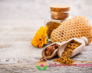 Миниатюра к статье Полезные свойства  цветочной пыльцы для организма человека