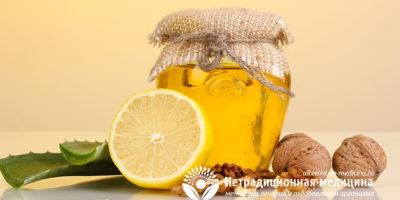 Миниатюра к статье Целебные свойства меда с лимоном для нашего здоровья