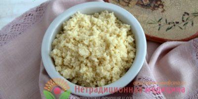 Миниатюра к статье Как варить кус – кус правильно, чтобы получился вкусным и рассыпчатым?
