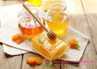 Миниатюра к статье Как применять мед от прыщей на лице –  эффективные  рецепты