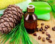 Миниатюра к статье Целебные свойства настойки на кедровых орешках - рецепт приготовления