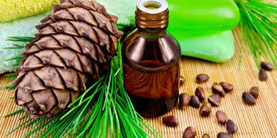 Миниатюра к статье Целебные свойства настойки на кедровых орешках – рецепт приготовления
