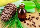 Миниатюра к статье Кедровое масло для лечения желудка – секреты эффективно применения
