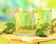 Миниатюра к статье Березовый сок - уникальные свойства  и способы получения природного напитка