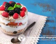 Миниатюра к статье Овсяная диета для похудения - правила, рацион, подготовка и выход из диеты