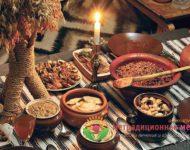 Миниатюра к статье Что нужно есть в Рождественский Пост -  календарь поста по дням