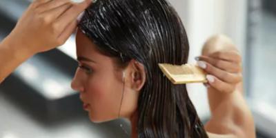 Миниатюра к статье Кефирная маска для волос –  польза и секреты эффективного применения
