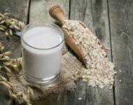 Миниатюра к статье Овсяный кисель Изотова - целебные свойства и рецепт полезного напитка