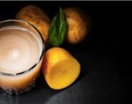 Миниатюра к статье Картофельный сок - полезные свойства и рецепты эффективного применения