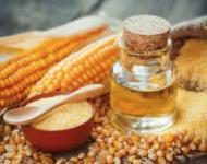 Миниатюра к статье Кукурузное масло - полный и подробный обзор продукта питания