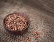Миниатюра к статье Полезные семена льна  - как правильно заваривать и употреблять?