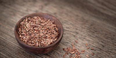 Миниатюра к статье Семена льна с кефиром для похудения – правила  эффективного применения
