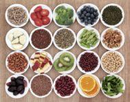 Миниатюра к статье Обзор важных питательных веществ в продуктах питания