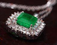 Миниатюра к статье Изумруд - лечебные и магические свойства драгоценного камня