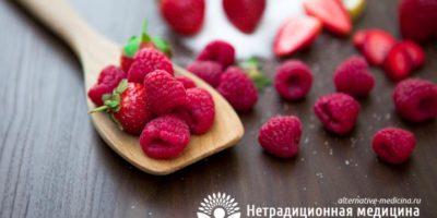 Миниатюра к статье Малина – полезные свойства и все способы применения ароматной ягоды
