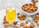 Миниатюра к статье Миндальное масло для волос – секреты эффективного применения