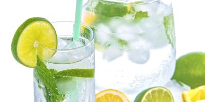Миниатюра к статье Талая вода – полезные свойства, секреты приготовления и  применения