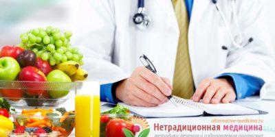 Миниатюра к статье Как питаться при подагре – вредные и полезные продукты