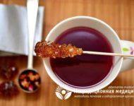 Миниатюра к статье Жженка или жженый сахар от кашля - как приготовить и принимать ?