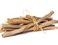 Миниатюра к статье Корень солодки - полезные свойства  и показания к применению
