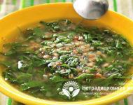 Миниатюра к статье Чем полезны супы для организма человека - самые полезные супы