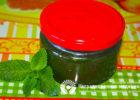 Миниатюра к статье Вкусное и полезное варенье из мяты без варки – вкуснейший рецепт с фото