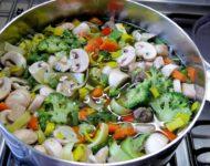 Миниатюра к статье Боннский суп для похудения - подробный рецепт и правила приготовления