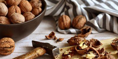Миниатюра к статье Целебные перегородки грецких орехов – полезный рецепт настойки и ее применение