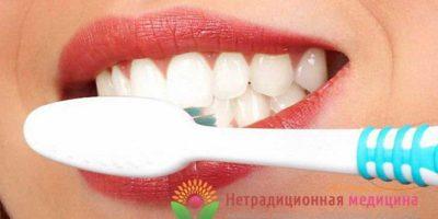 Миниатюра к статье Можно ли отбелить зубы содой в домашних условиях?